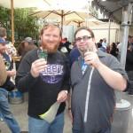14th San Diego Strong Ale Festival - Chuck Silva