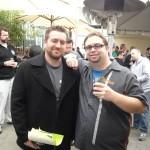 14th San Diego Strong Ale Festival - Aaron Barkenhagen - Bootlegger's Brewery