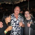 14th San Diego Strong Ale Festival - Ken Schmidt - Anita Lum