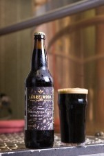 Laurelwood Organic Portland Roasted Espresso Stout