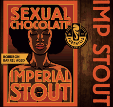 Sexual chocolate beer where to buy