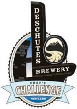 Deschutes Brewery - Chef's Challenge