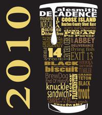 Happy New Beer 2010