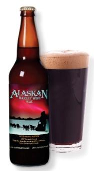 Alaskan Barleywine Pint