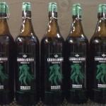 Laurelwood Brewing - Green Mammoth (bottles)