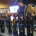 Laurelwood Brewing - Green Mammoth (hand bottling)