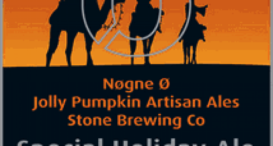 nogne-o special holiday ale