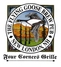 The Flying Goose Brew Pub