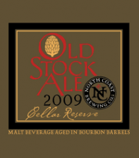 North Coast Old Stock 2009 Cellar Reserve
