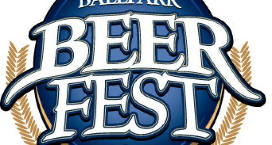 Ballpark Beer Fest