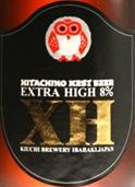 Hitachino Nest XH