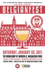 Washington Belgianfest 2011