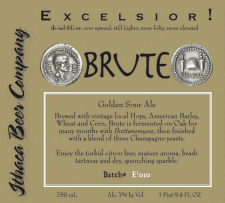 Ithaca Excelsior Brute