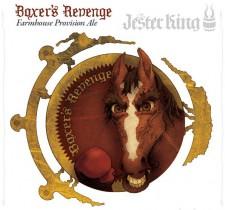 Jester King - Boxer's Revenge