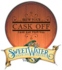 Sweetwater Brewing - Brew Your Cask Off