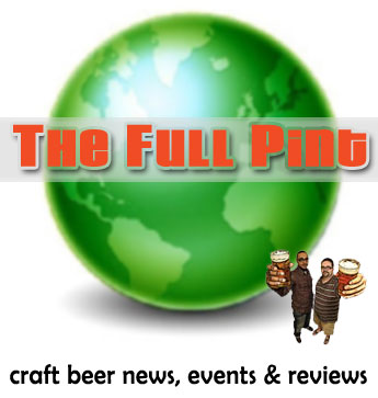 The Full Pint - Craft Beer News, Events