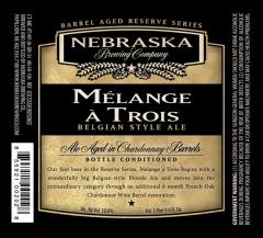 Nebraska Melange a Trois
