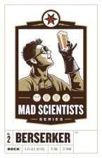 Sixpoint Mad Scientist #2