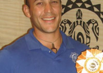 Maui Brewing Co - Garrett Marrero
