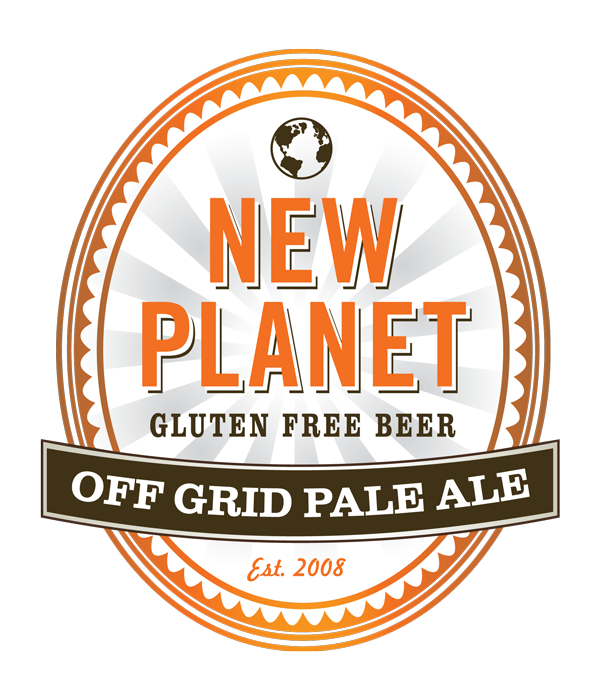 New Planet - Off Grid Pale Ale