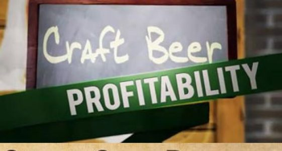 Selling Craft Beer