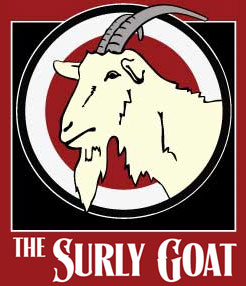 The Surly Goat