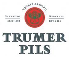 Trumer Brauerei - Trumer Pils