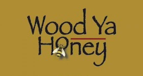 Jackie Os Wood Ya Honey
