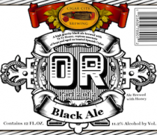 Cigar City Or Black Ale