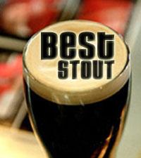 Best Stout 2011
