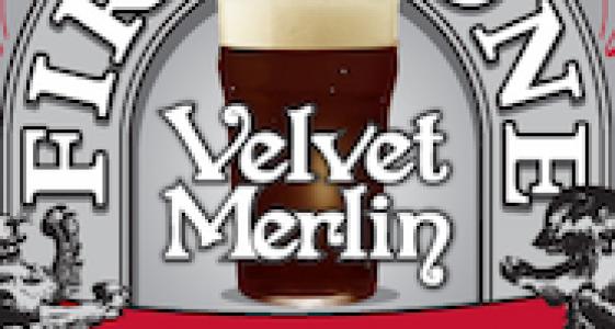 Velvet merlin