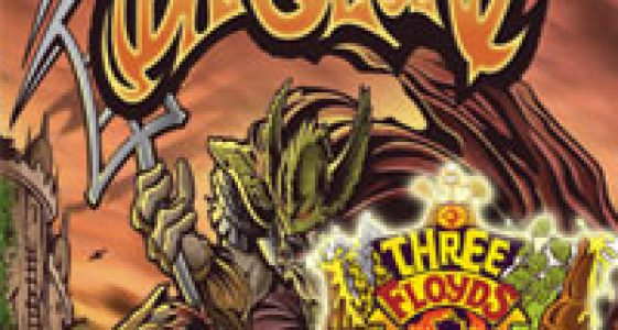 Three Floyds - Dark Lord (headline)