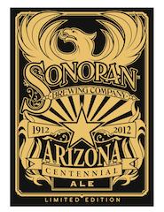 Sonoran Centennial Ale
