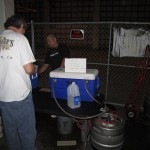 Bootleggers Brewery 3rd Anniversary Party (16)