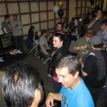 Bootleggers Brewery 3rd Anniversary Party (9)