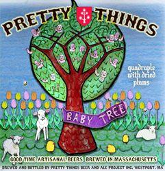 Pretty Things Baby Tree