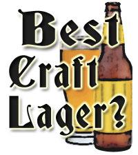 Poll - Best Craft Lager 2011