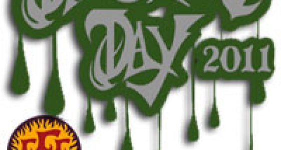3 Floyds 2011 Dark Lord Day Coverage