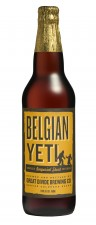 Great Divide Belgian Style Yeti