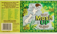 NZ Craft Beer TV Mash Up