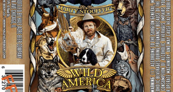 Half Acre Marty Stouffer