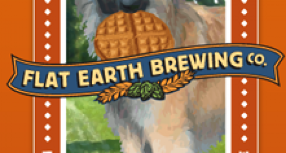 Flat Earth Brewing Belgian Style Pale Ale