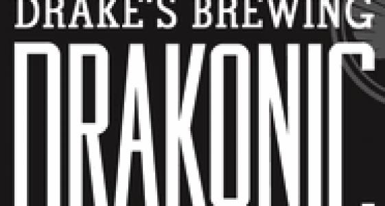 Drakes Drakonic Imperial Stout