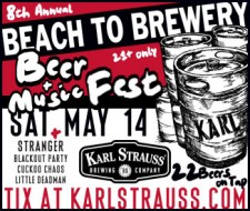 Karl Strauss - Beach To Brewery 2011 (small)