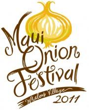 Maui Onion Festival 2011