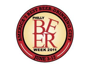 Philly Beer Week 2011