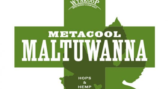 Wynkoop Brewing - Metacool Maltuwanna