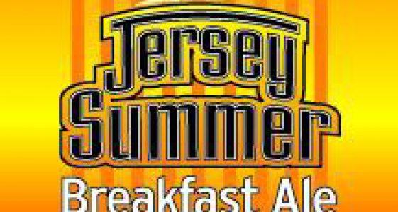 Cricket Hill Jersey Summer Breakfast Ale