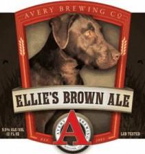 Abery Ellie's Brown Ale