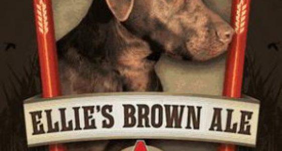 Abery Ellies Brown Ale
